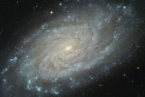 Astronomy Math in Scripture