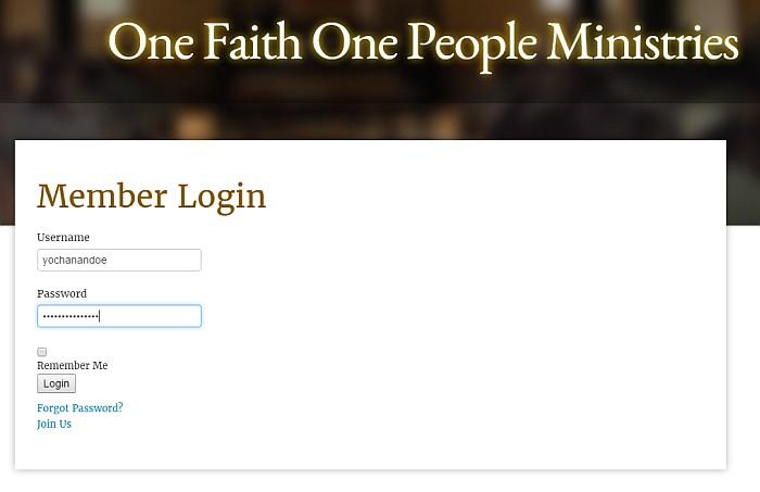 help-login-page
