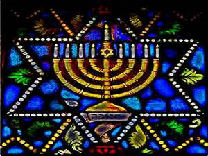 2019 Hanukkah Special (Audio Portion)