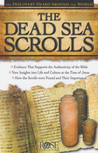 Dead Sea Scrolls Explained in Basic Language