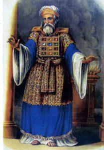 Torah 101-Tetzaveh